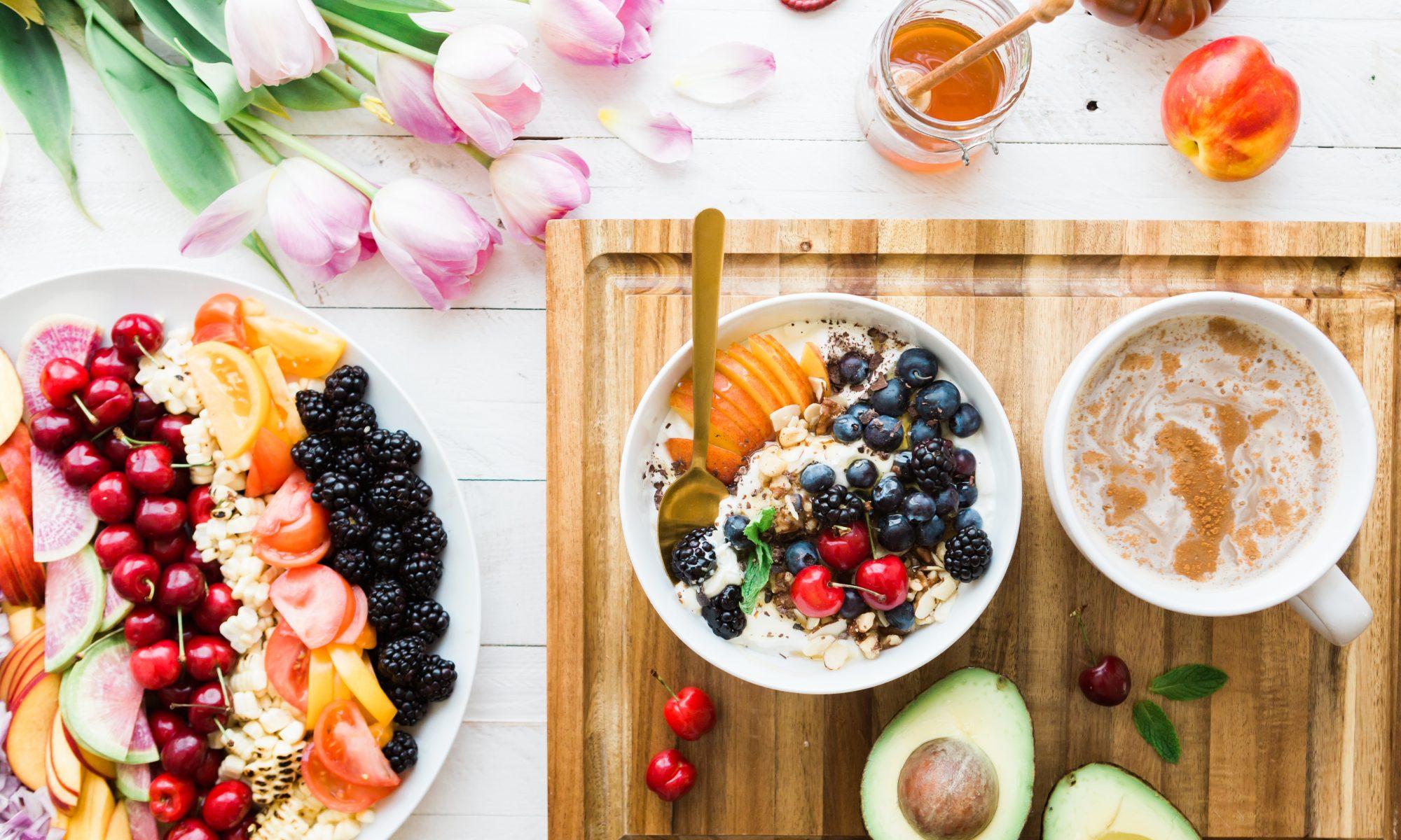 Little Bliss Nutrition